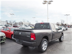 2018 Ram 1500 Quad Cab 4x4, Pickup #RT18115 - photo 2