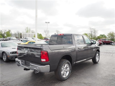 2018 Ram 1500 Crew Cab 4x4, Pickup #RT18119 - photo 2