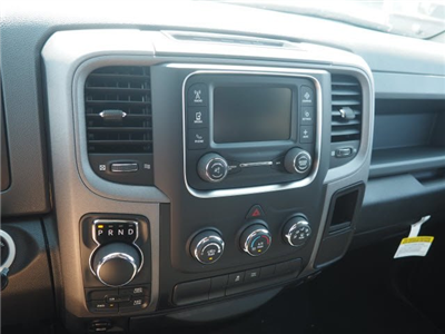 2018 Ram 1500 Quad Cab 4x4, Pickup #RT18123 - photo 14