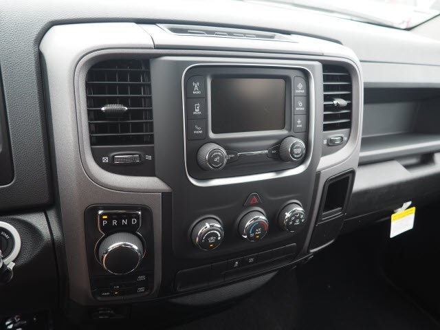 2018 Ram 1500 Quad Cab 4x4, Pickup #RT18124 - photo 15