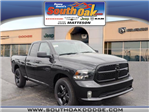 2018 Ram 1500 Quad Cab 4x4, Pickup #RT18124 - photo 1