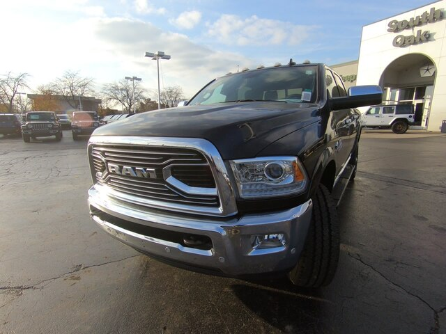 2018 Ram 2500 Crew Cab 4x4,  Pickup #RT18130 - photo 12