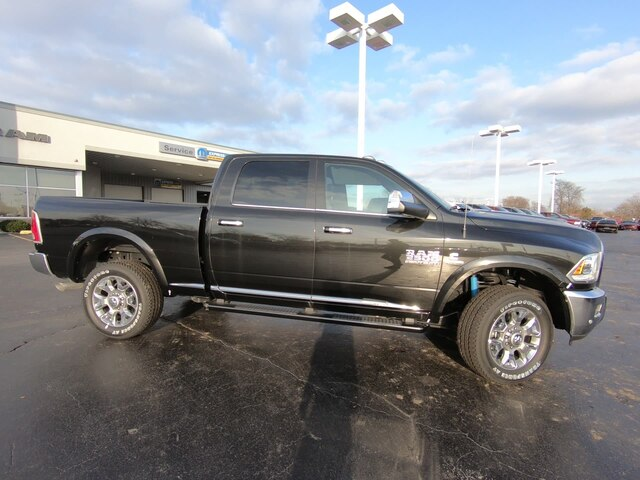 2018 Ram 2500 Crew Cab 4x4,  Pickup #RT18130 - photo 3