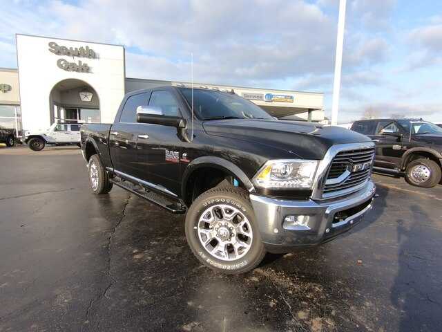 2018 Ram 2500 Crew Cab 4x4,  Pickup #RT18130 - photo 1
