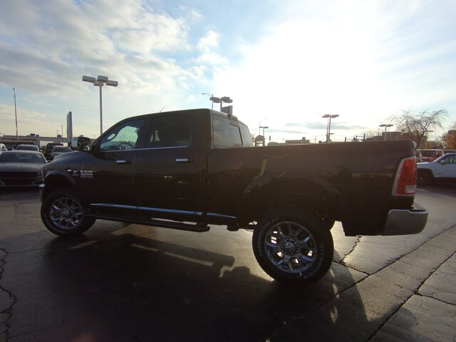 2018 Ram 2500 Crew Cab 4x4,  Pickup #RT18130 - photo 7
