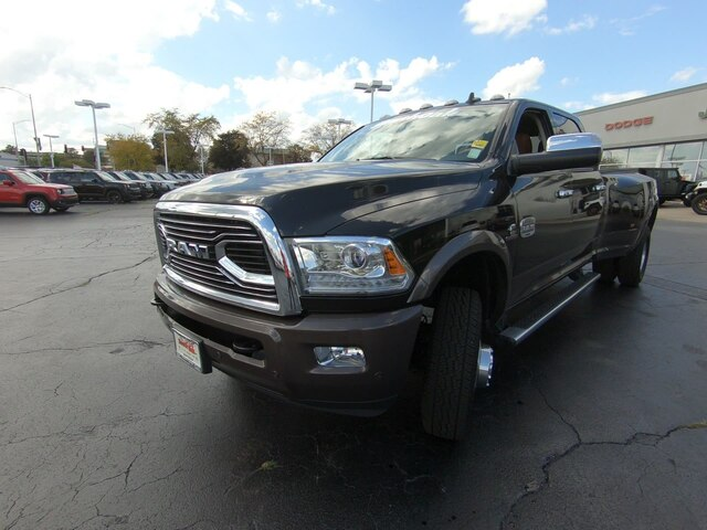 2018 Ram 3500 Crew Cab DRW 4x4,  Pickup #RT18131 - photo 13
