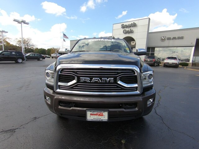 2018 Ram 3500 Crew Cab DRW 4x4,  Pickup #RT18131 - photo 14