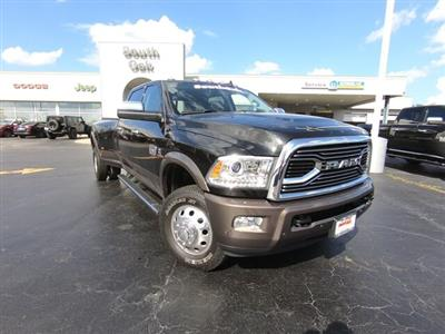 2018 Ram 3500 Crew Cab DRW 4x4,  Pickup #RT18131 - photo 1