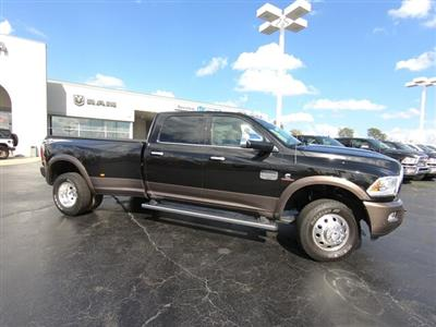2018 Ram 3500 Crew Cab DRW 4x4,  Pickup #RT18131 - photo 3