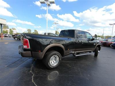 2018 Ram 3500 Crew Cab DRW 4x4,  Pickup #RT18131 - photo 2