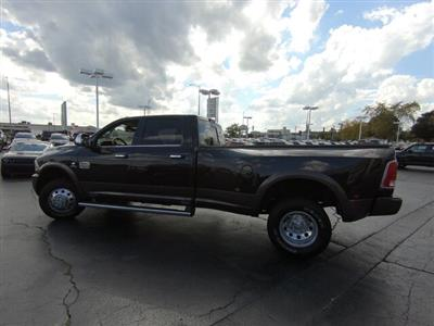 2018 Ram 3500 Crew Cab DRW 4x4,  Pickup #RT18131 - photo 9