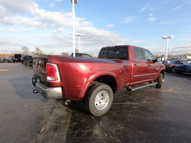2018 Ram 3500 Crew Cab DRW 4x4,  Pickup #RT18144 - photo 2