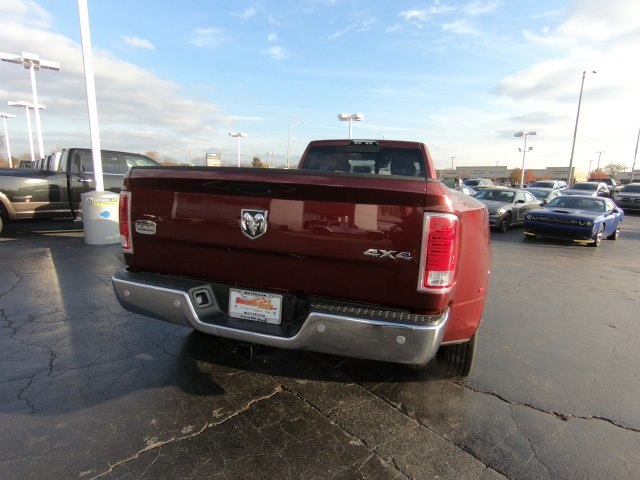 2018 Ram 3500 Crew Cab DRW 4x4,  Pickup #RT18144 - photo 5