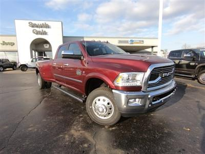 2018 Ram 3500 Crew Cab DRW 4x4,  Pickup #RT18144 - photo 1