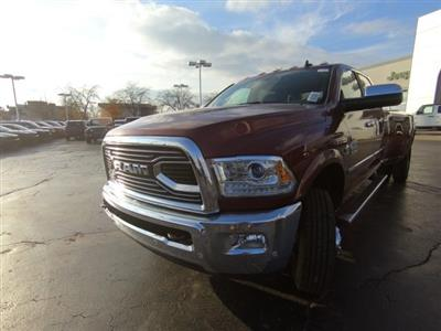 2018 Ram 3500 Crew Cab DRW 4x4,  Pickup #RT18144 - photo 13