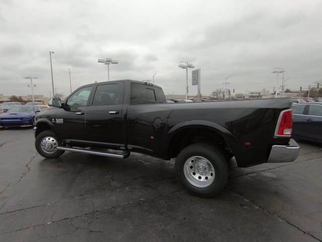 2018 Ram 3500 Crew Cab DRW 4x4,  Pickup #RT18145 - photo 7