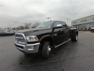 2018 Ram 3500 Crew Cab DRW 4x4,  Pickup #RT18145 - photo 10