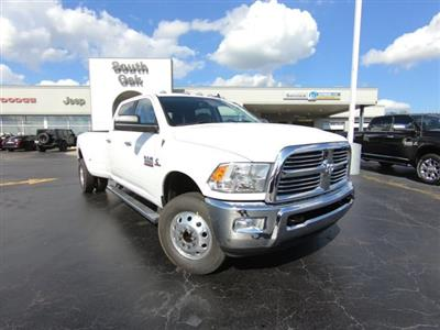 2018 Ram 3500 Crew Cab DRW 4x4,  Pickup #RT18151 - photo 1