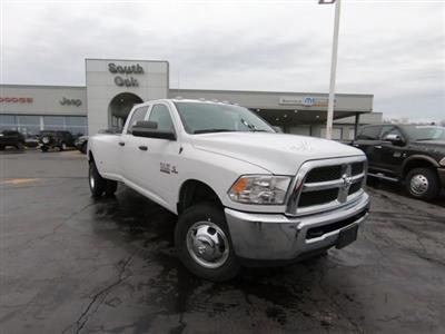 2018 Ram 3500 Crew Cab DRW 4x4,  Pickup #RT18171 - photo 1