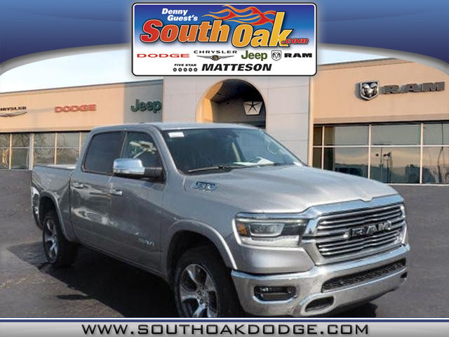 2019 Ram 1500 Crew Cab 4x4, Pickup #RT19002 - photo 1