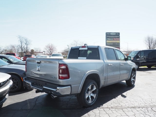 2019 Ram 1500 Crew Cab 4x4,  Pickup #RT19002 - photo 2