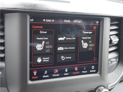 2019 Ram 1500 Crew Cab 4x4,  Pickup #RT19003 - photo 18