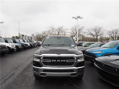 2019 Ram 1500 Crew Cab 4x4,  Pickup #RT19003 - photo 3