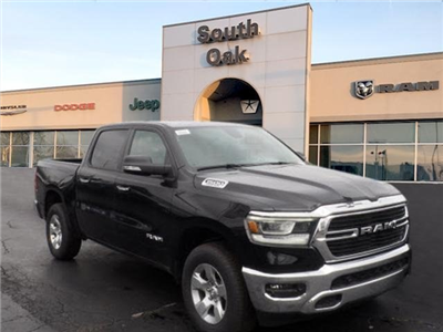 2019 Ram 1500 Crew Cab 4x4,  Pickup #RT19003 - photo 1