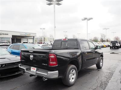 2019 Ram 1500 Crew Cab 4x4,  Pickup #RT19003 - photo 2