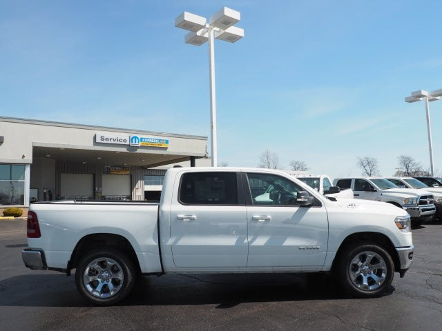 2019 Ram 1500 Crew Cab 4x4,  Pickup #RT19005 - photo 4