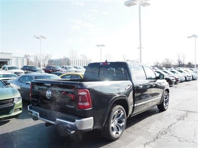 2019 Ram 1500 Crew Cab 4x4,  Pickup #RT19007 - photo 2