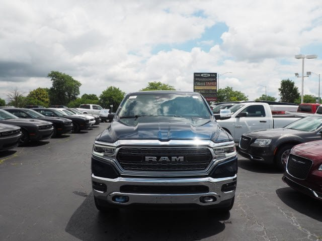 2019 Ram 1500 Crew Cab 4x4,  Pickup #RT19013 - photo 3
