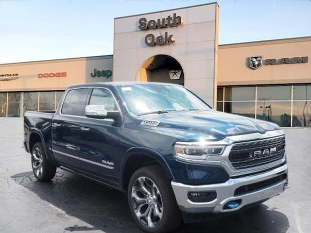 2019 Ram 1500 Crew Cab 4x4,  Pickup #RT19013 - photo 1