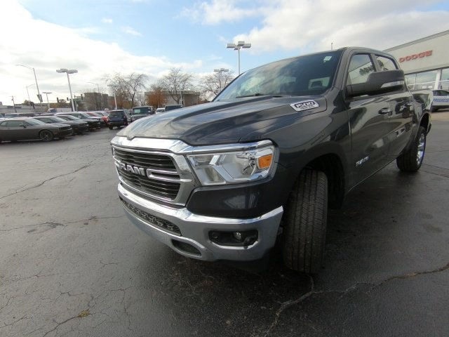 2019 Ram 1500 Crew Cab 4x4,  Pickup #RT19016 - photo 12