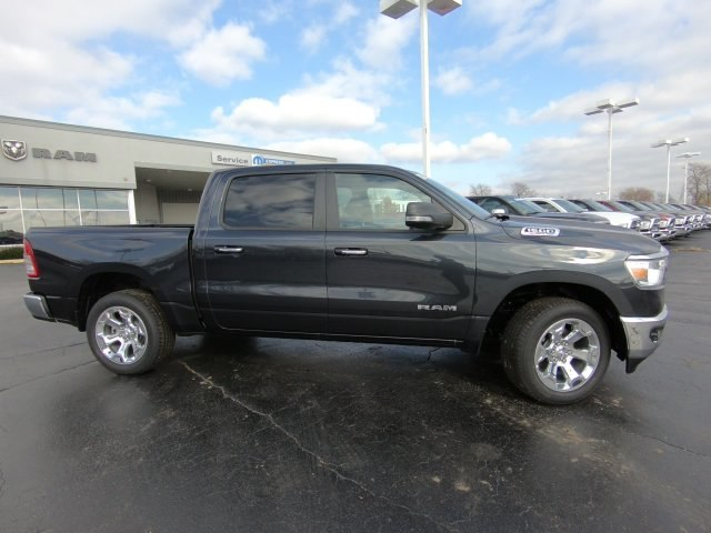 2019 Ram 1500 Crew Cab 4x4,  Pickup #RT19016 - photo 3