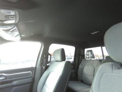 2019 Ram 1500 Crew Cab 4x4,  Pickup #RT19016 - photo 22