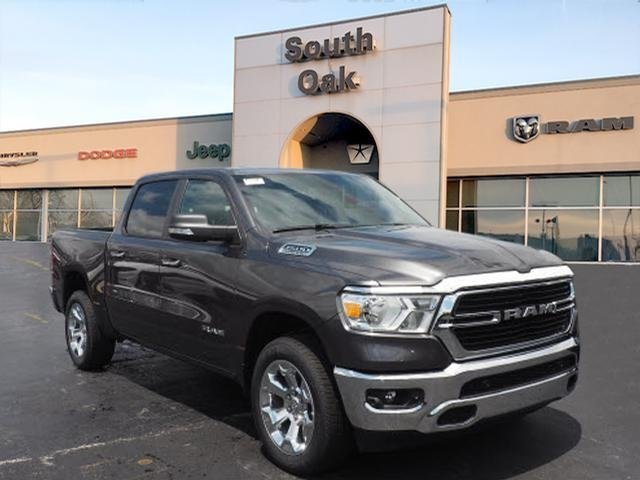 2019 Ram 1500 Crew Cab 4x4,  Pickup #RT19017 - photo 1
