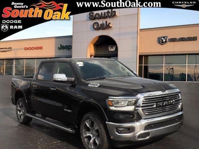 2019 Ram 1500 Crew Cab 4x4,  Pickup #RT19030 - photo 1