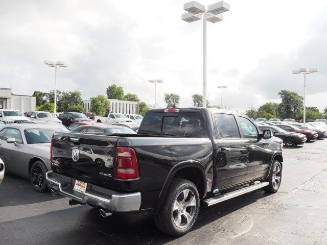 2019 Ram 1500 Crew Cab 4x4,  Pickup #RT19030 - photo 2