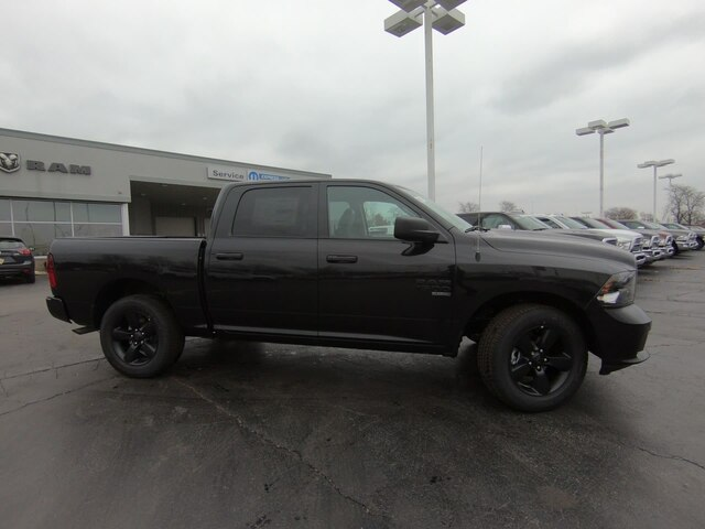 2019 Ram 1500 Crew Cab 4x4,  Pickup #RT19033 - photo 3