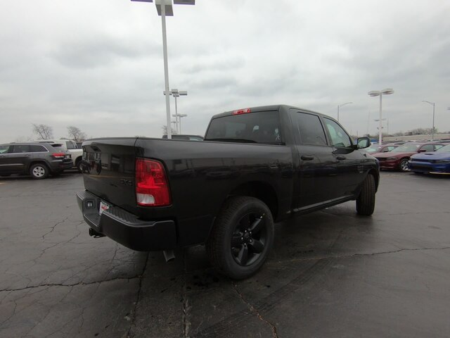 2019 Ram 1500 Crew Cab 4x4,  Pickup #RT19033 - photo 1