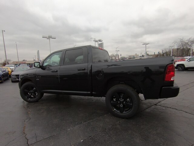 2019 Ram 1500 Crew Cab 4x4,  Pickup #RT19033 - photo 7