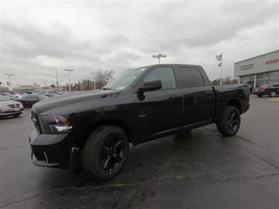 2019 Ram 1500 Crew Cab 4x4,  Pickup #RT19033 - photo 9