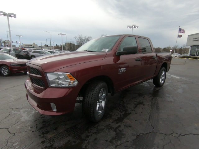 2019 Ram 1500 Crew Cab 4x4,  Pickup #RT19036 - photo 8