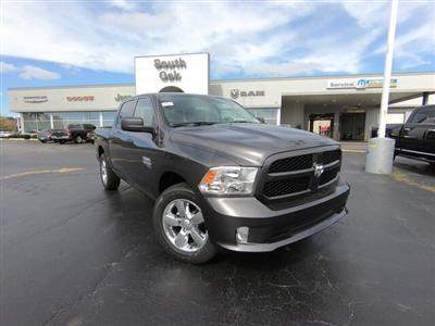 2019 Ram 1500 Crew Cab 4x4,  Pickup #RT19037 - photo 1