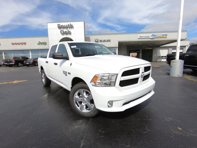 2019 Ram 1500 Crew Cab 4x4,  Pickup #RT19038 - photo 1