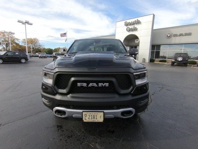 2019 Ram 1500 Crew Cab 4x4,  Pickup #RT19040 - photo 13