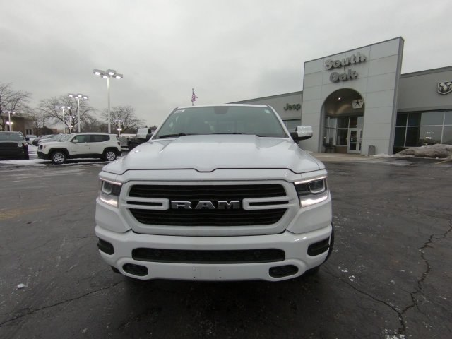 2019 Ram 1500 Crew Cab 4x4,  Pickup #RT19041 - photo 12