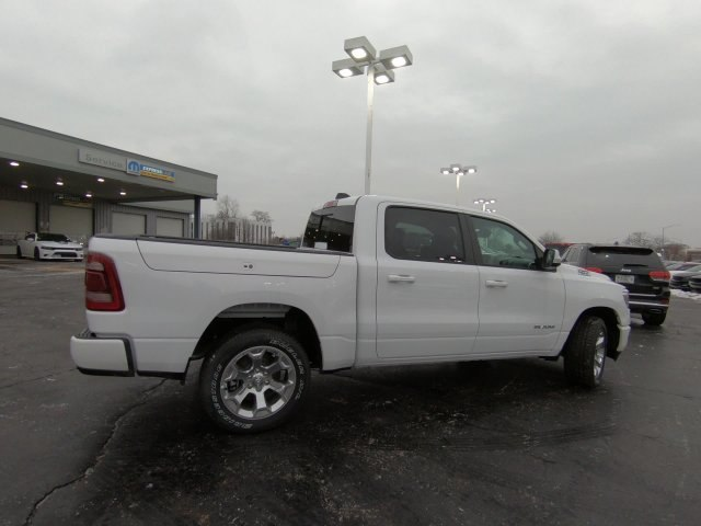 2019 Ram 1500 Crew Cab 4x4,  Pickup #RT19041 - photo 4
