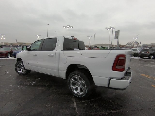 2019 Ram 1500 Crew Cab 4x4,  Pickup #RT19041 - photo 7
